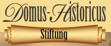 Stiftung Domus Historicus